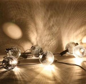Осветительные приборы от (Tina Schmid, Joanita Herrenknecht and Tina Kaja Gerken)