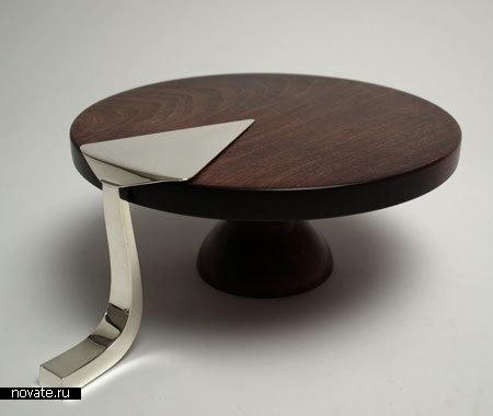 Коллекция столовых приборов от Kathryn Hinton