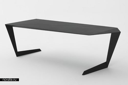 Дизайн ножек для стола