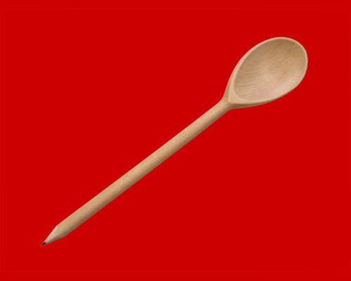 Ложка-карандаш для кухни