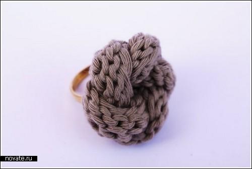 вязание ободка на голову - Выкройки одежды для детей и взрослых.