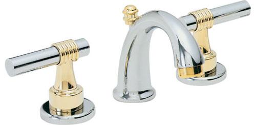 Краны для ванны от California Faucets