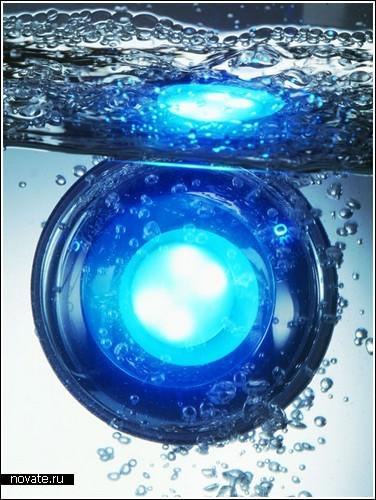 Светильник для ванной
