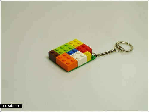 Лего-кошельки