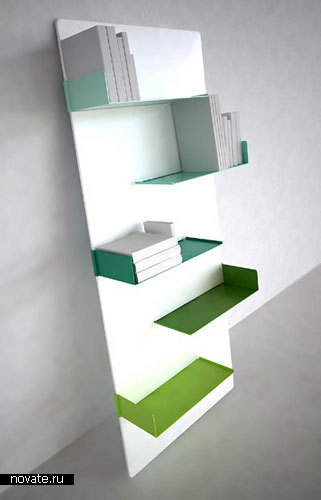Мебель от Lime studio
