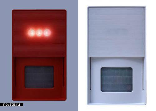 Аварийное освещение «Liteplug» от Industrial facility
