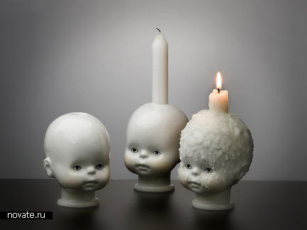 Подсвечник Joseph Little Candle Holder