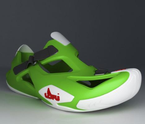 обувь от Lofu