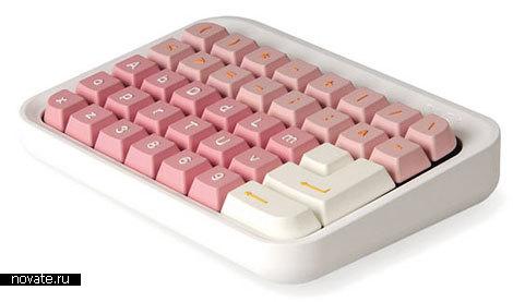Клавиатуры для смайликов