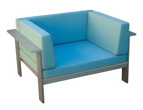 скамейки от Modern Outdoor