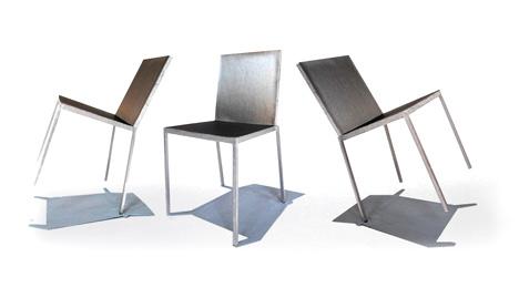 коллекция мебели от Front