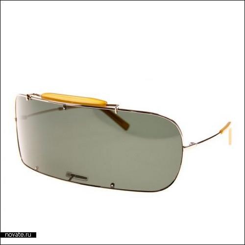 Оригинальные солнечные очки от Martin Margiela