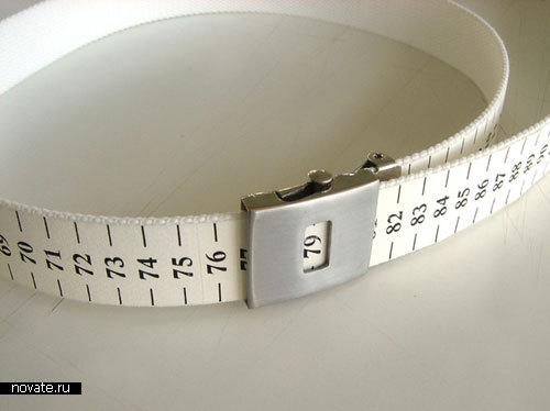 Измерительный пояс