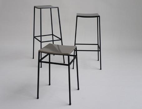 мебель от Atelier Haussmann