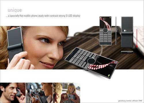 мобильный телефон от Karsten Willmann