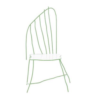 стулья для детей от Lucy Merchant