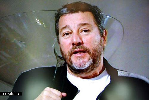 Стулья «Мистер Невозможность» от Philippe Starck