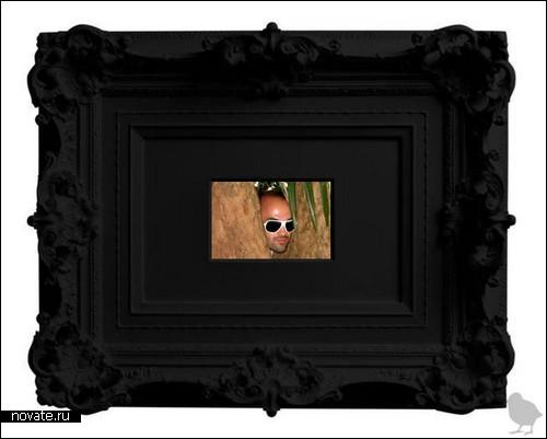 Рамка-великан для фотографий 10х15