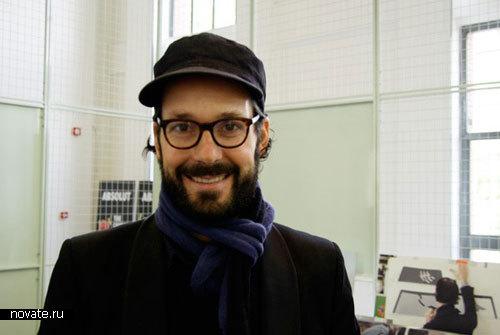 Константин Грчич (Konstantin Grcic)