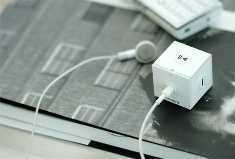 MP3-плеер Nanum