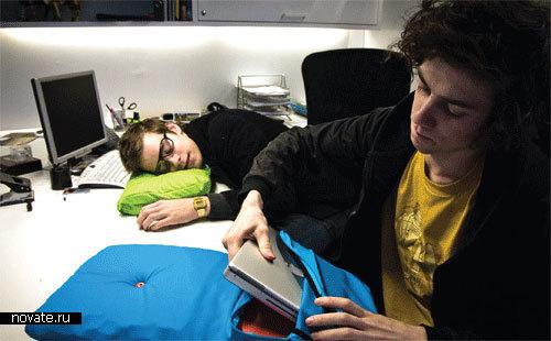 Сумка-подушка