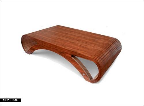 Складной и раскладной столик
