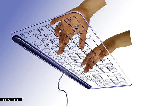Виды работы в интернете