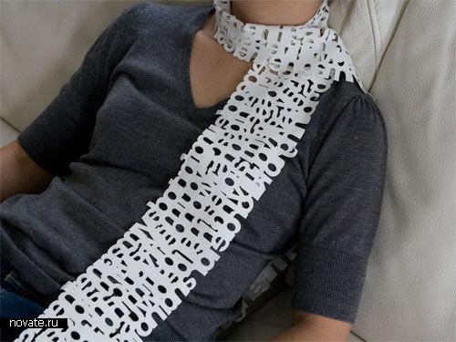 пашмины шарфы крупной вязки пушистые.