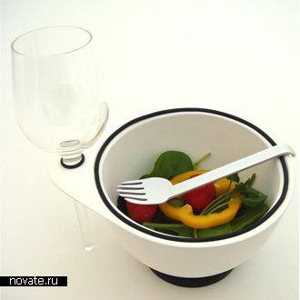 Бытовая утварь «Ollo Eatingware»
