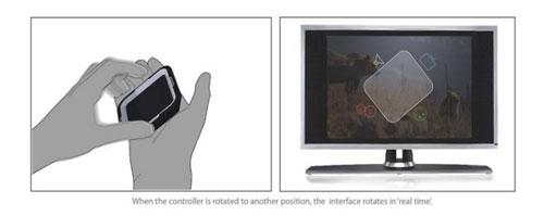 Пульт ДУ «ori Remote» от Mark Law