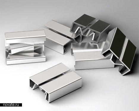 Точилка «Оригами»