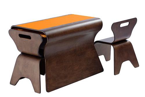 Детская мебель от Modern Tots