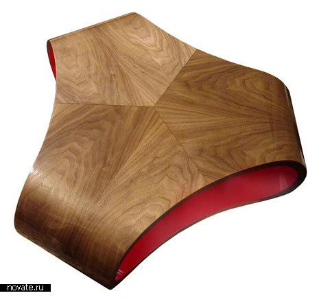 Столик-трусики