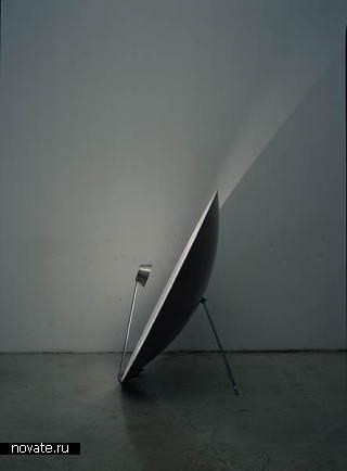Лампа «Свет параболы»