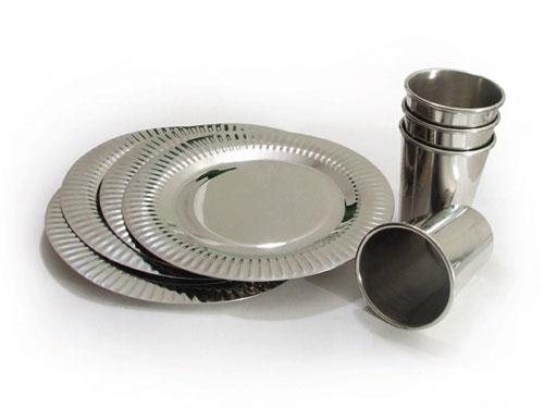 Посуда от Tim Parsons