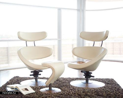 Кресло Peel