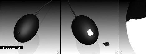 Лампа в виде яиц от Jinhong Lin