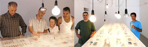 прищепки от Yoav Ziv and Gad Charny