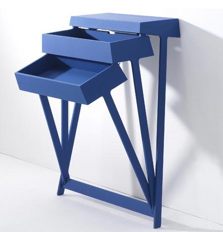 Раздвижной стол «Pivot»