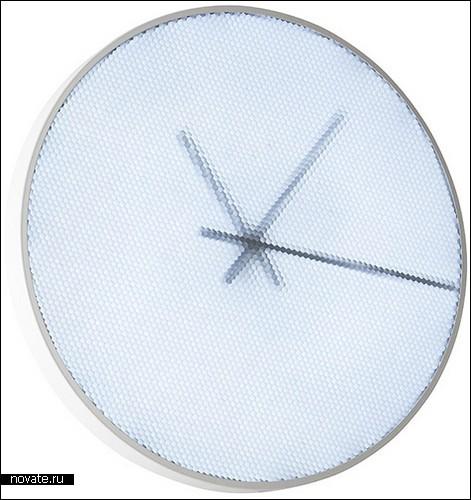 Часы «Пиксель» от Francois Azambourg