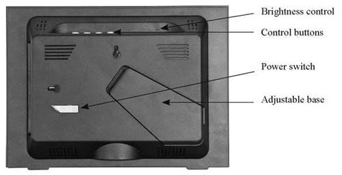 Электронная рамка от Polaroid