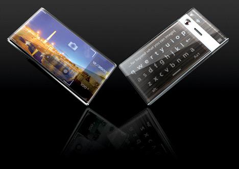 мобильный телефон P-Per