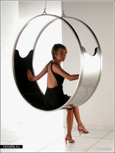 Люлька-кольцо