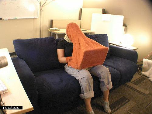 Одежда для компьютера