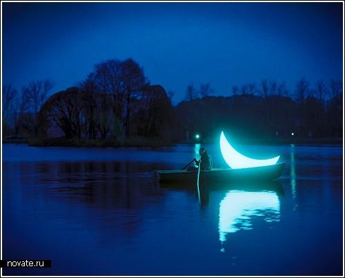 «Частная луна»