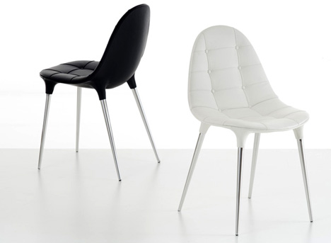 стул от Philippe Starck