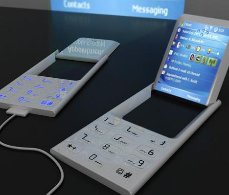 мобильный телефон от Stefano Casanova