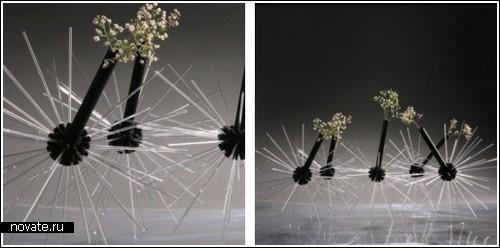 Странная ваза от Shay Shafranek