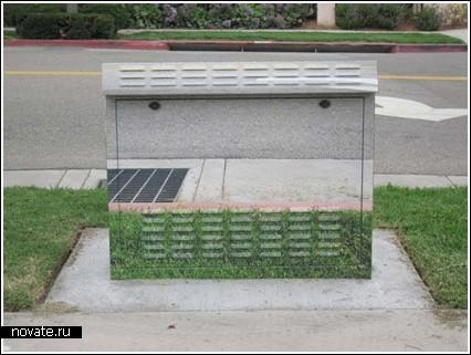 Общественное искусство