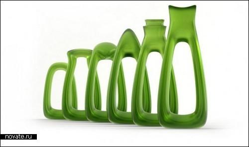 Ядовито-зеленые шахматы Яра Рассадина